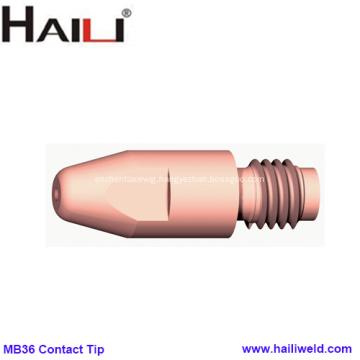 Binzel MB36 Contact Tip M8X30MM