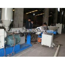 высокое качество SJ026 PPR трубы производственной линии