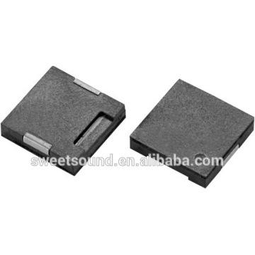 12 * 12mm apertura lateral smd piezo zumbador 5v buzzer