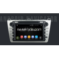 Android Silver MAZDA 6 Player