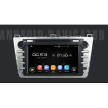 MAZDA 6 2008-2012 car dvd android