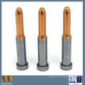 Poinçon perforateur standard DIN avec revêtement en étain