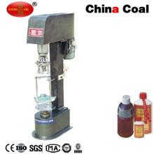 Machine de capsulage de bouteille d'huile d'olive électrique
