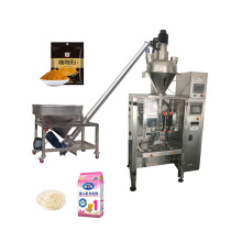 Automatic Detergent Filling Jaggery Spices Powder Packing Machine