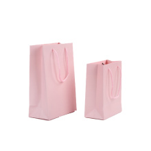 Pink Shopping Bags China fabricante Venta al por mayor (serie PBS-PB)