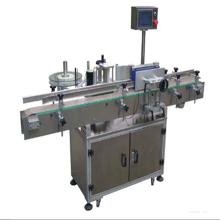 Etiquetadora linear para etiqueta auto-adesiva com impressora