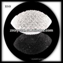 futebol de cristal K049