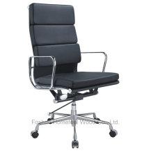 Chaise rembourrée haut de gamme Eames rembourrée (HF-JU28A)