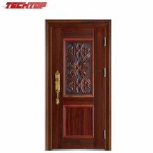 TPS-144 Kerala Steel Door China Steel Door Low Prices