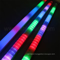 48leds/16pixels/m waterproof 50mm width magic dream multicolor led RGB tube lighting
