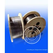 Fio Drenado Fio de Aço 0.15-15.0mm / Especial Melhorado Patenteado Fio de Aço