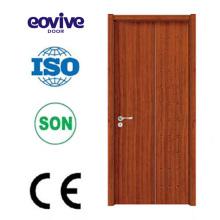 modèles de porte extérieur en bois pour les portes bois E-S007