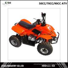 EPA ATV mit 110ccm Automatikmotor 6 Zoll Reifen Heißer Verkauf in USA für Kinder
