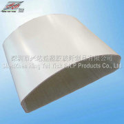 Pultruded FRP, GRP Antenna Tube