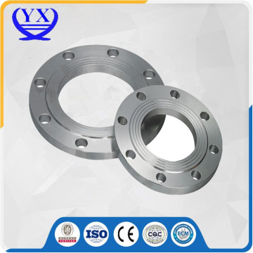 ASTM A105 Slip On Raised Face Flange