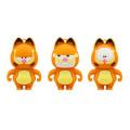 Cat Garfield USB Flash Drive