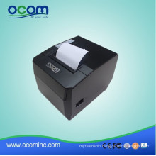 "3"" Direct Thermal Receipt Printer 80mm Support ESC/POS Commands"