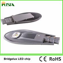 Straßenlaterne Bridgelux-Chip 80W / 100W LED mit 5 Jahren Garantie