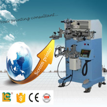plane/cylinder silk screen printing machine
