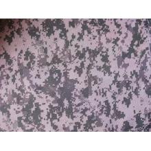 Fy-DC20 600d Oxford Camouflage numérique imprimé en tissu polyester