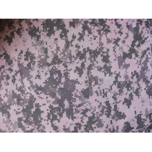 Fy-DC20 600d Oxford Digital Camouflage Printing Polyester Fabric