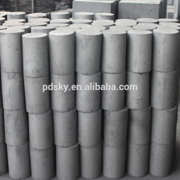 China Price Of High Density Carbon Graphite Blocks and Scrap For Steel