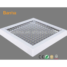 led square surface mounted led kitchen ceiling lights
