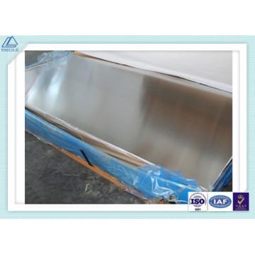8011 H16 Alloy Aluminum/Aluminium Sheet for Sealed Cap