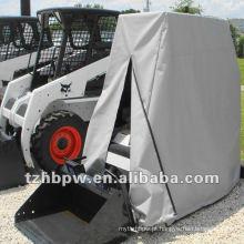 Tarpaulin de alta qualidade para cobertura de equipamentos revestidos de PVC