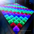 Colorful Twinkling Starlit LED Dance Floor
