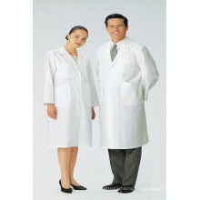 Narrow Width Polyester65%/Cotton35% Medical Uniform Fabric