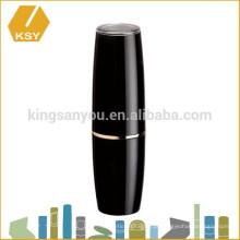 lábios de plástico cosméticos de cor recipientes de embalagem de batom vazio