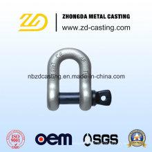 Hochwertige Rigging Hardware von Stainless Steel