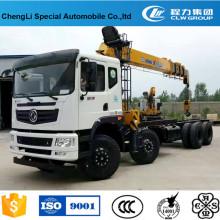 Venda quente Heavy Duty Crane Truck para venda