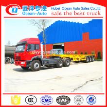 3 Achsen 40 Feet Container Auflieger