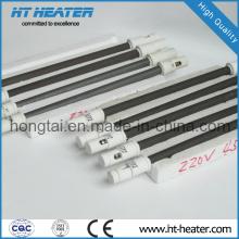 Elemento de aquecimento infravermelho distante para impressora digital
