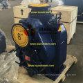 Moteur diesel et pompes à eau centrifuges à amortisseurs électriques