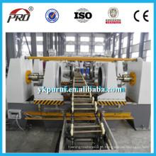 Steel Drum Production Line / Steel Barrel Machine Fabricante / Steel Barrel Equipment