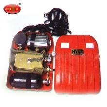 Respirateur respirable portatif d'air comprimé de feu