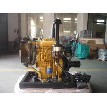 Weifang 2 Cylinder 35HP Diesel Engine
