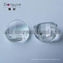 Besten Preis klar Fliese Form Pave Perlen 14m