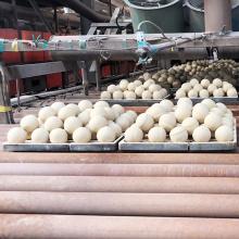 Résistance à l'usure Boule en céramique d'alumine