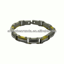 Crystal pave mens bracelet Christmas vners diamond bracelet jewellery Manufacturer & Factory & Supplier