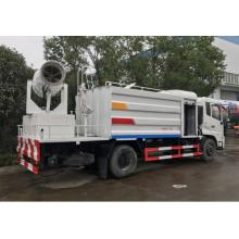 Camion d'arrosage de l'eau de pulvérisation de désinfection de Dongfeng