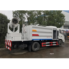 Dongfeng Disinfection Spray Water Sprinkler Truck