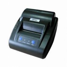POS Thermal Receipt Printer, Versatile and Adaptable