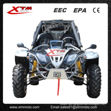 500cc 4 X 4 China Offroad UTV Strandbuggy