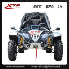 500cc 4x4 China Offroad Dune Buggy UTV