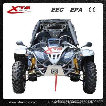 500cc 4 X 4 China Offroad UTV Strandbuggy
