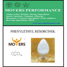 Skin Whitening Cosmetic Ingredient: Phenylethyl Resorcinol